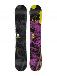 Nitro Board Pro Series T1 Justin